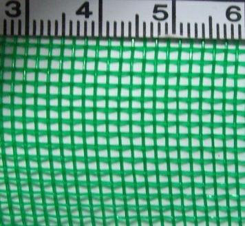 Netting Nylon Mesh And Hdpe Liners And Hdpe Mesh